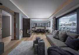 Residential Real Estate in Austria - Stylish apartments in amazing location in Kitzbuehel for sale
