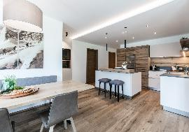 High-quality newly built apartments in Kirchberg, Kirchberg -  النمسا - تيرول