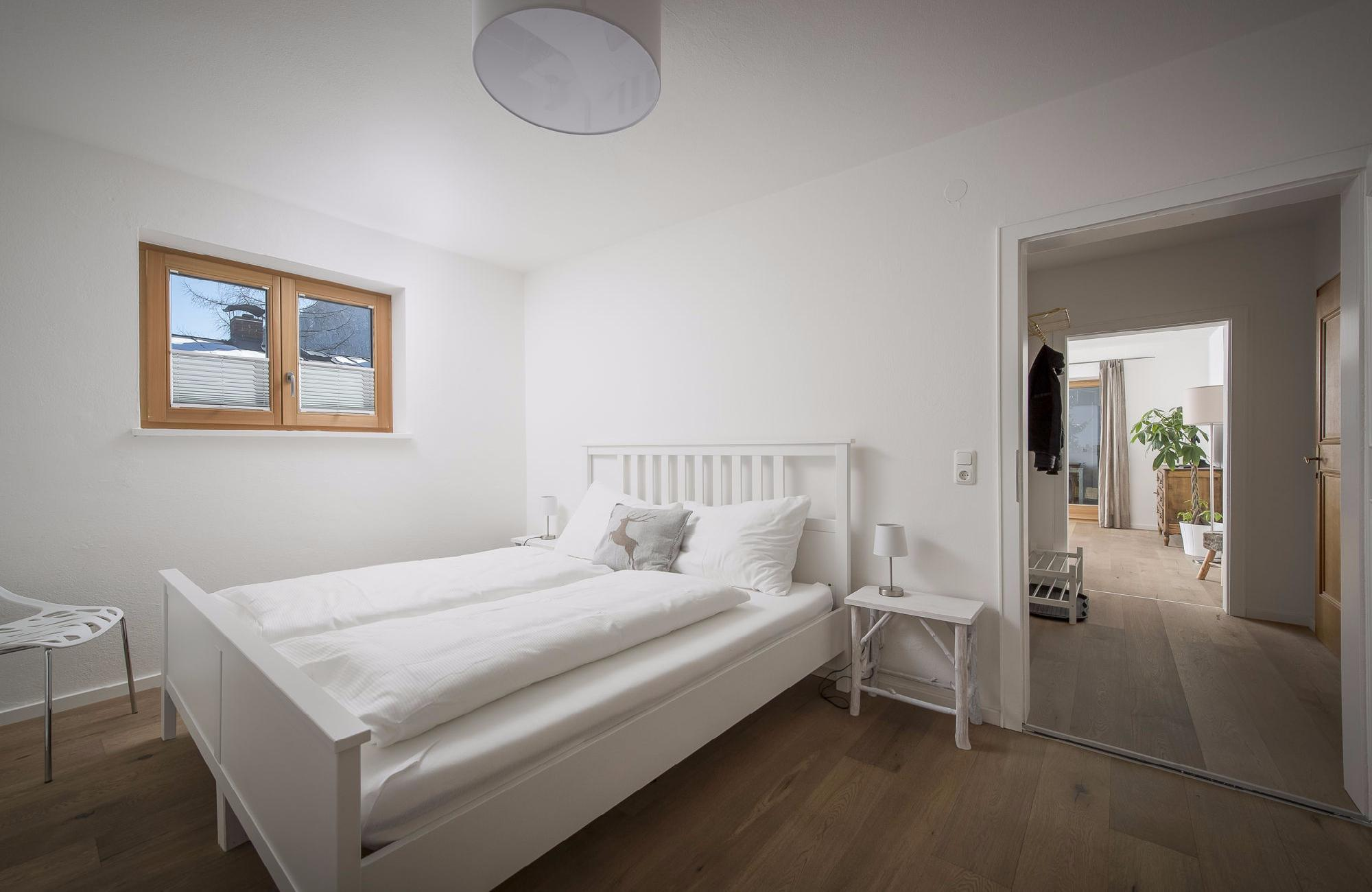 High-quality attic floor maisonette with View for Sale