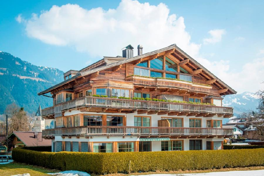 The `City Escapes` Apartment Kitzbuhel for Sale