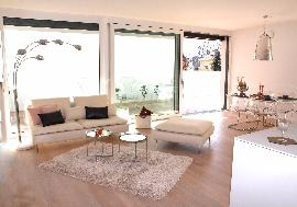 Residential Real Estate in Austria | Attractive newly built penthouse in Salzburg for sale