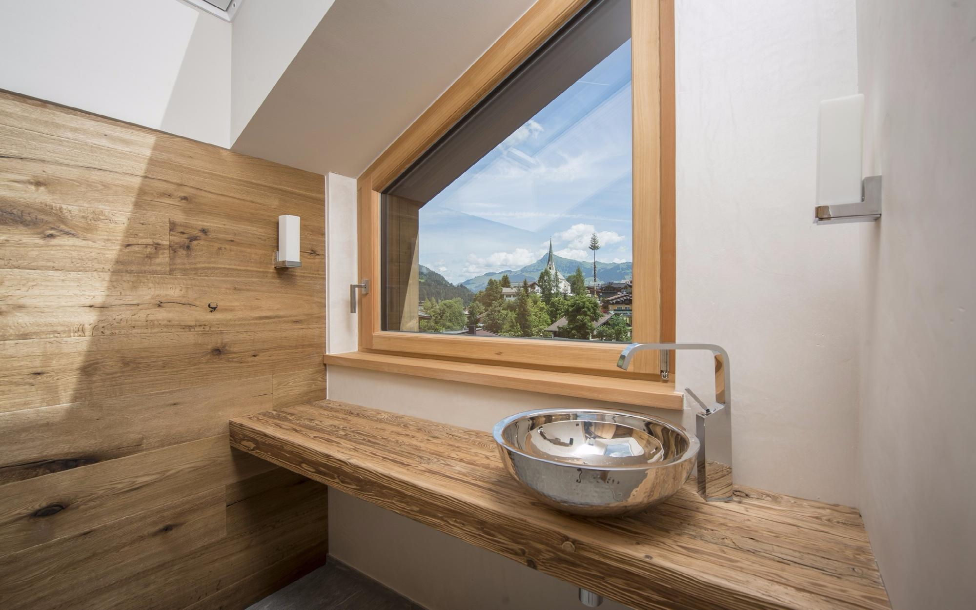 Exclusive Lifestyle Apartment near Kitzbuehel for Sale