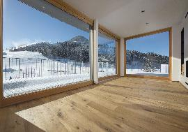Real Estate in Austria for Skiing | Exclusive Lifestyle Apartment near Kitzbuehel for sale