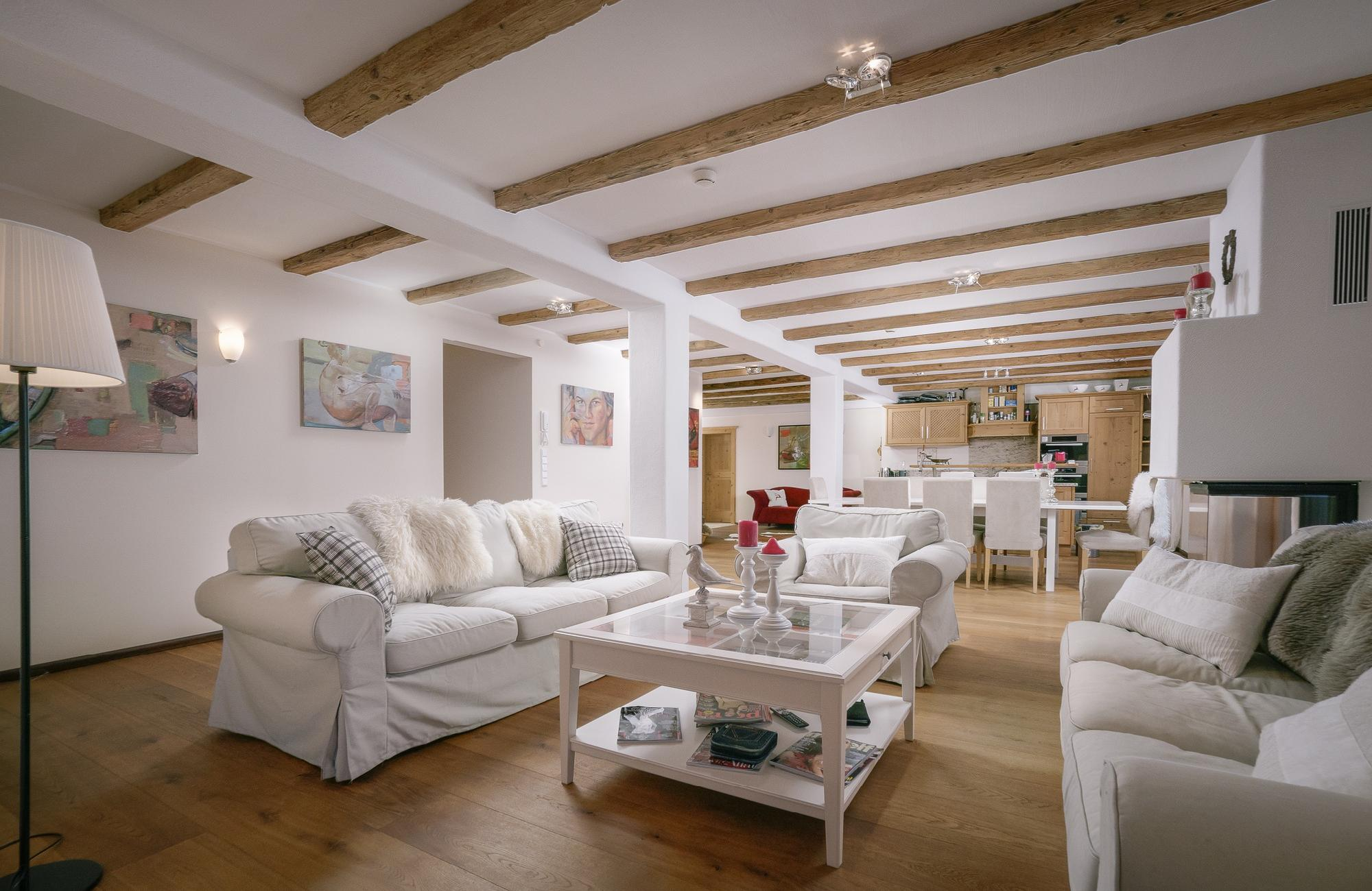 Stylish luxury apartment in an excellent location for Sale - Tirol - Austria