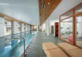 Real Estate in Austria for Skiing - `Ski in - Ski out` luxury apartment in Ellmau in Tyrol for sale