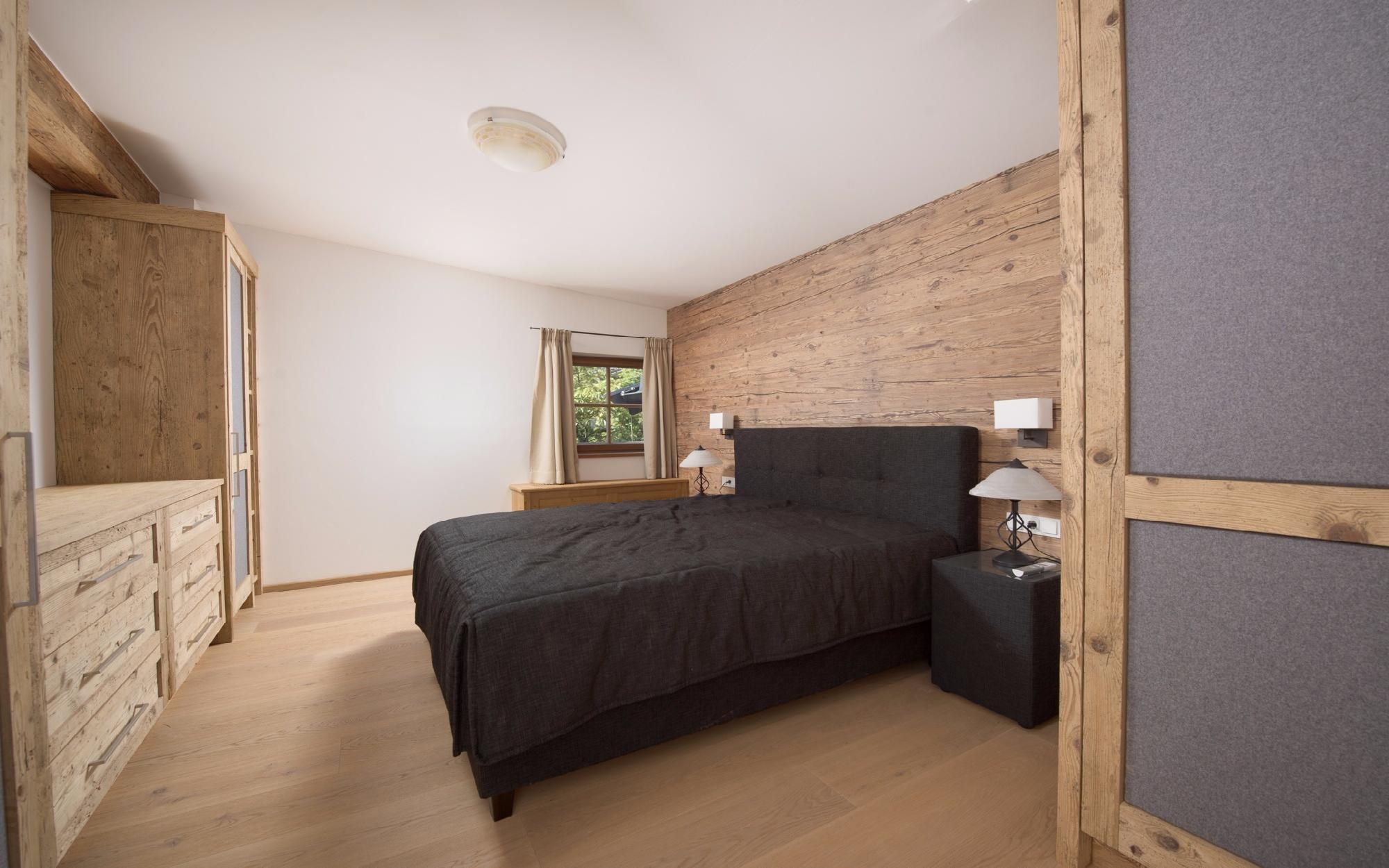 Immobilien - Luxus-Penthouse im modernen Alpinstil im Herzen der Gamsstadt, Kitzbuehel