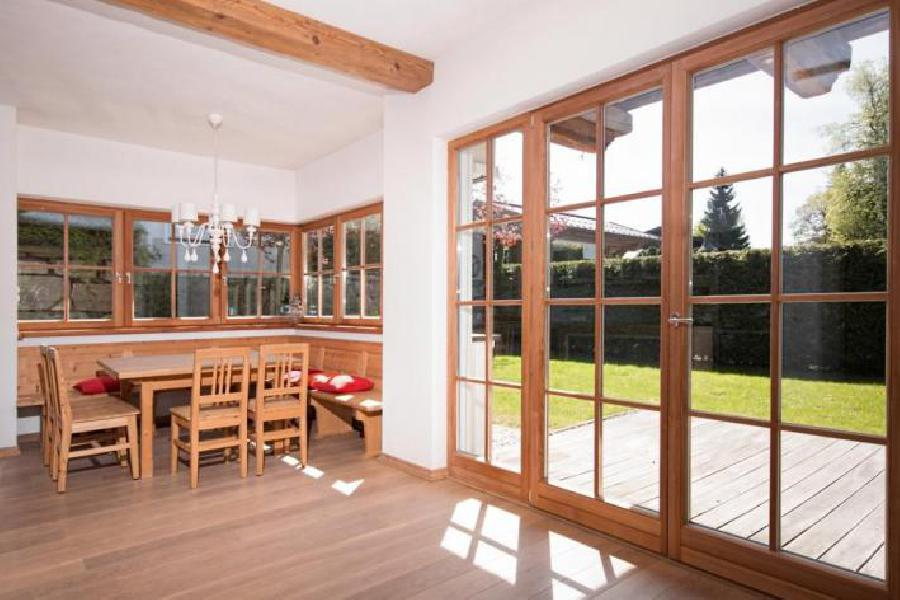 Garden apartment at Kitzbuehel Schwarzsee SOLD - Austria - Tirol