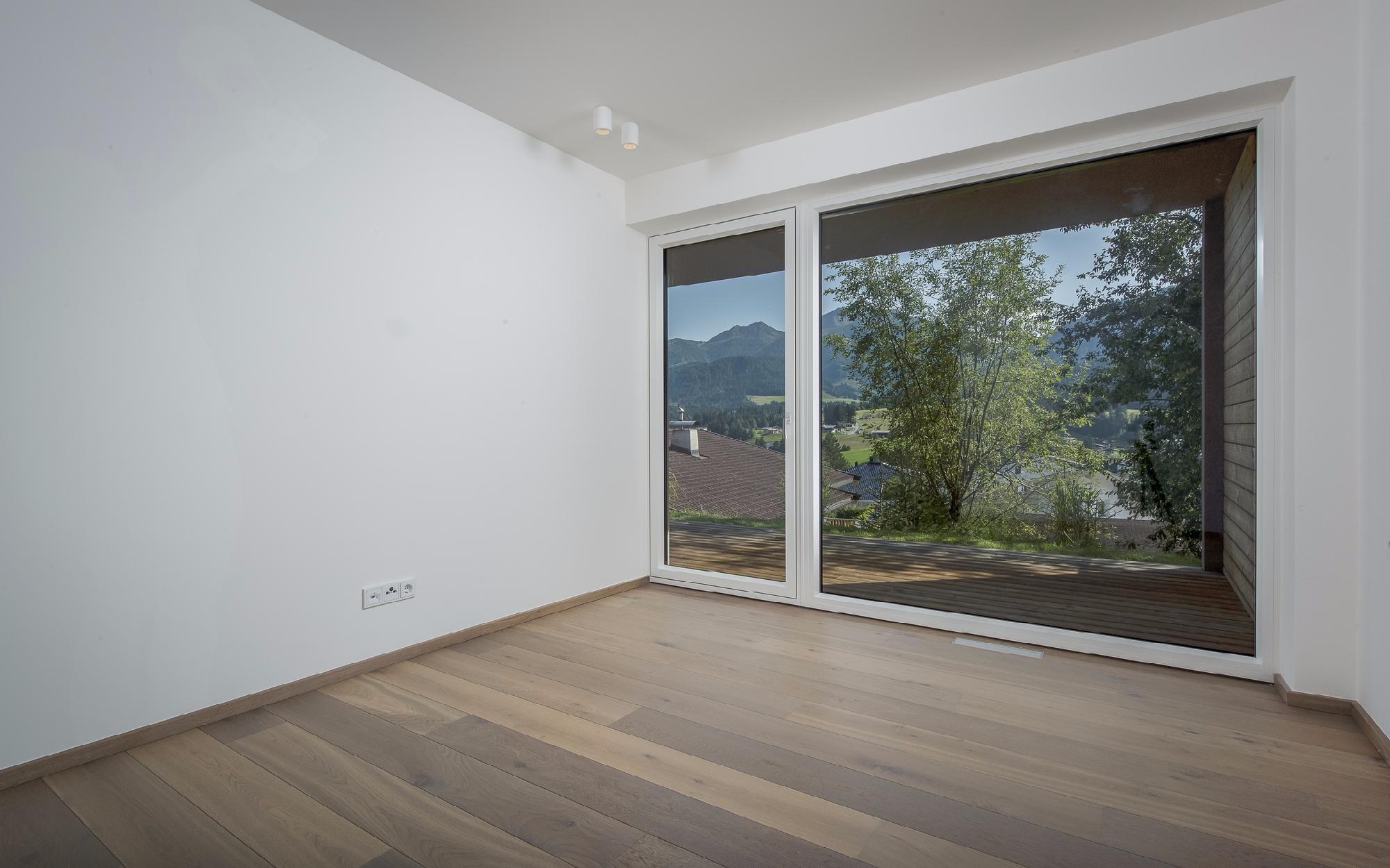 Премиум апартаменты класса люкс в Фибербрунне на продажу, Фибербрунн