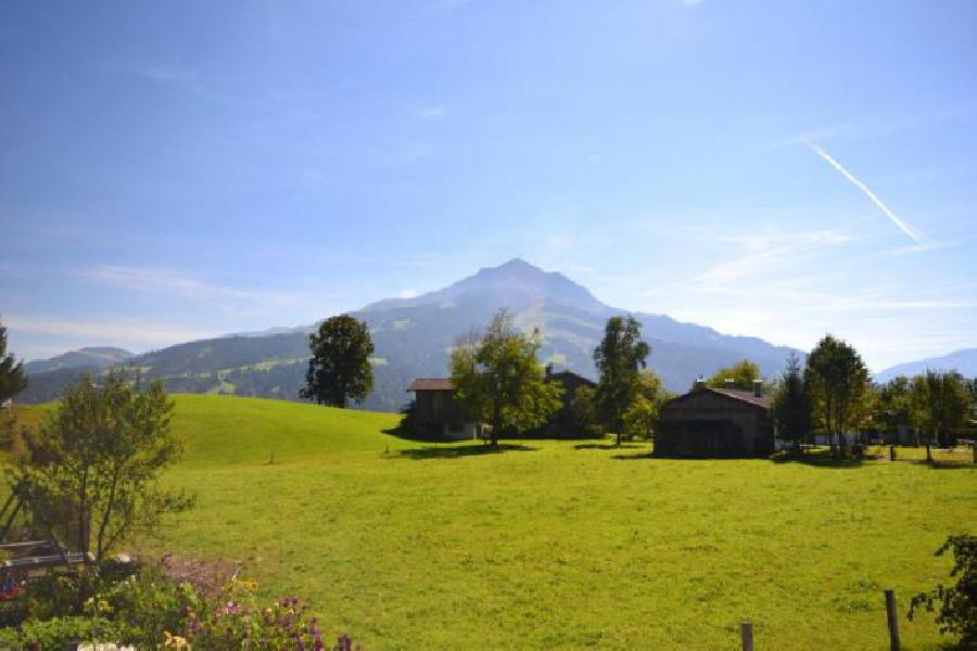 Great apartments in the countryside of St. Johann for Sale