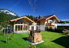 Residential Real Estate in Austria | Great apartments in the countryside of St. Johann for sale