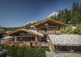 Real estate in Austria - Tirol - Luxury and sunny apartment in Ellmau  For Sale - Ellmau -