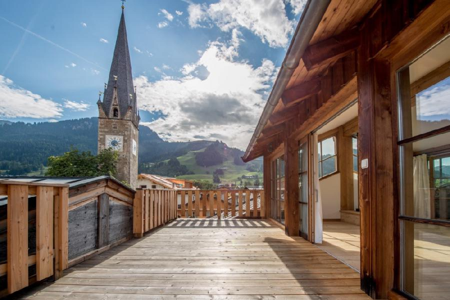 Charming city apartment in Kitzbuehel for Sale