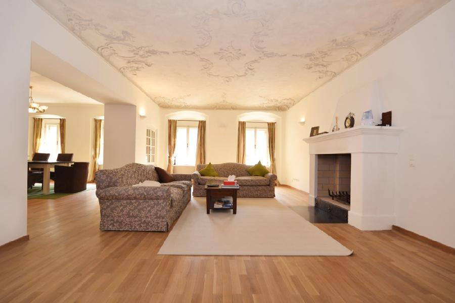 Charming city apartment in Kitzbuehel