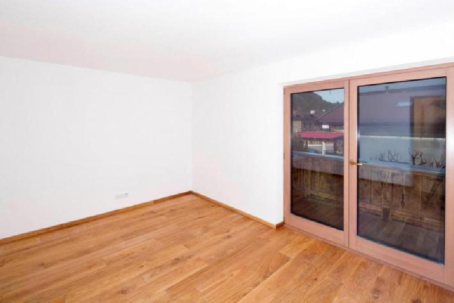 Comfortable flats close to the centre of Kirchberg
