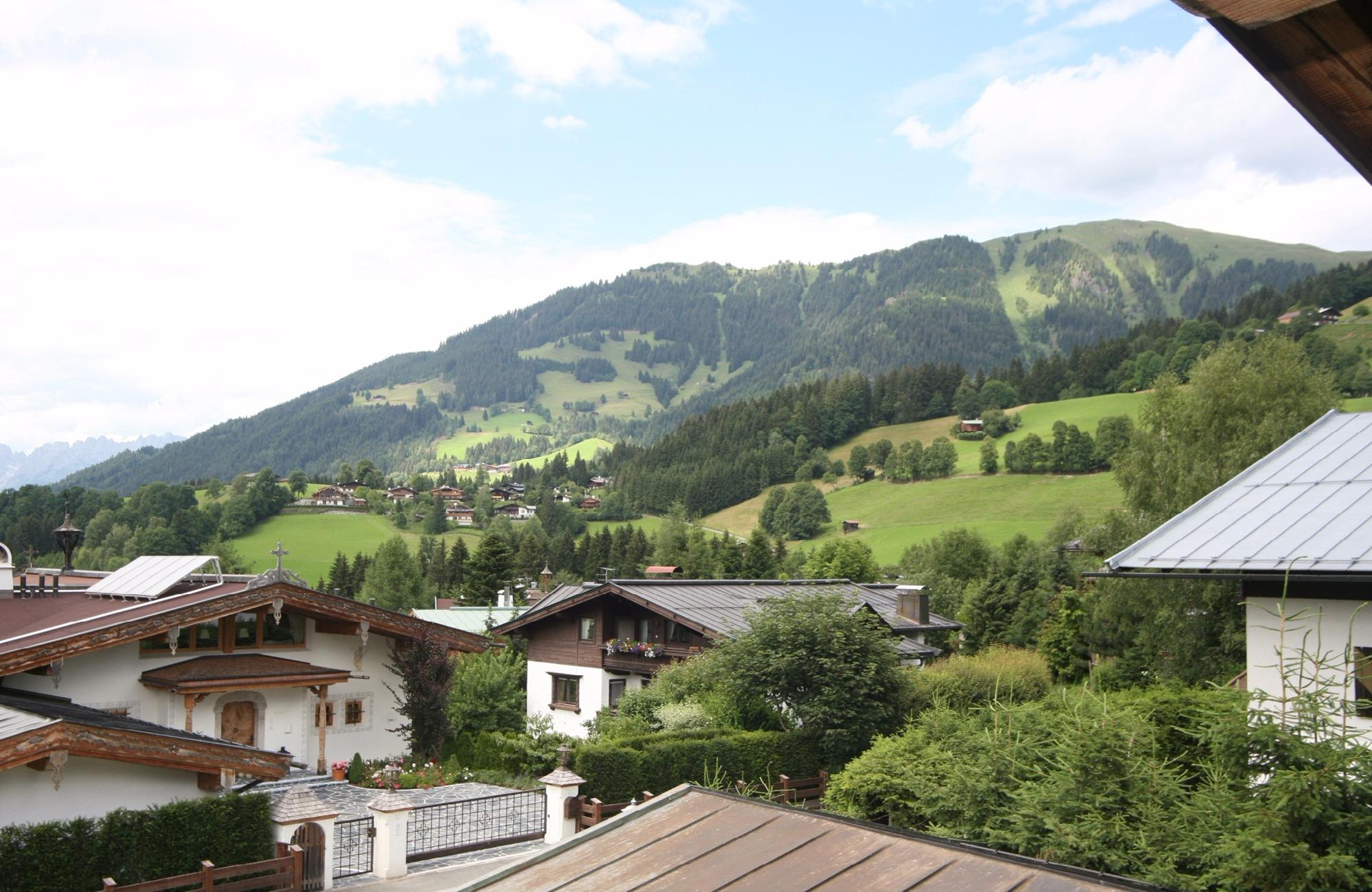 Fantastic plot in an exclusive location in Kitzbuhel 1 - Tirol - Austria