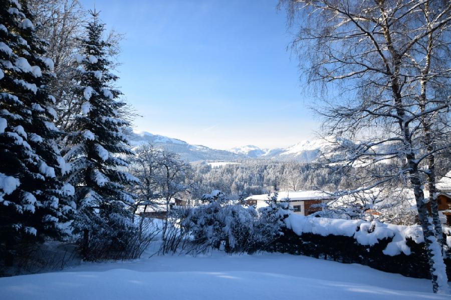 Plot with secondary residence dedication SOLD - Austria - Tirol