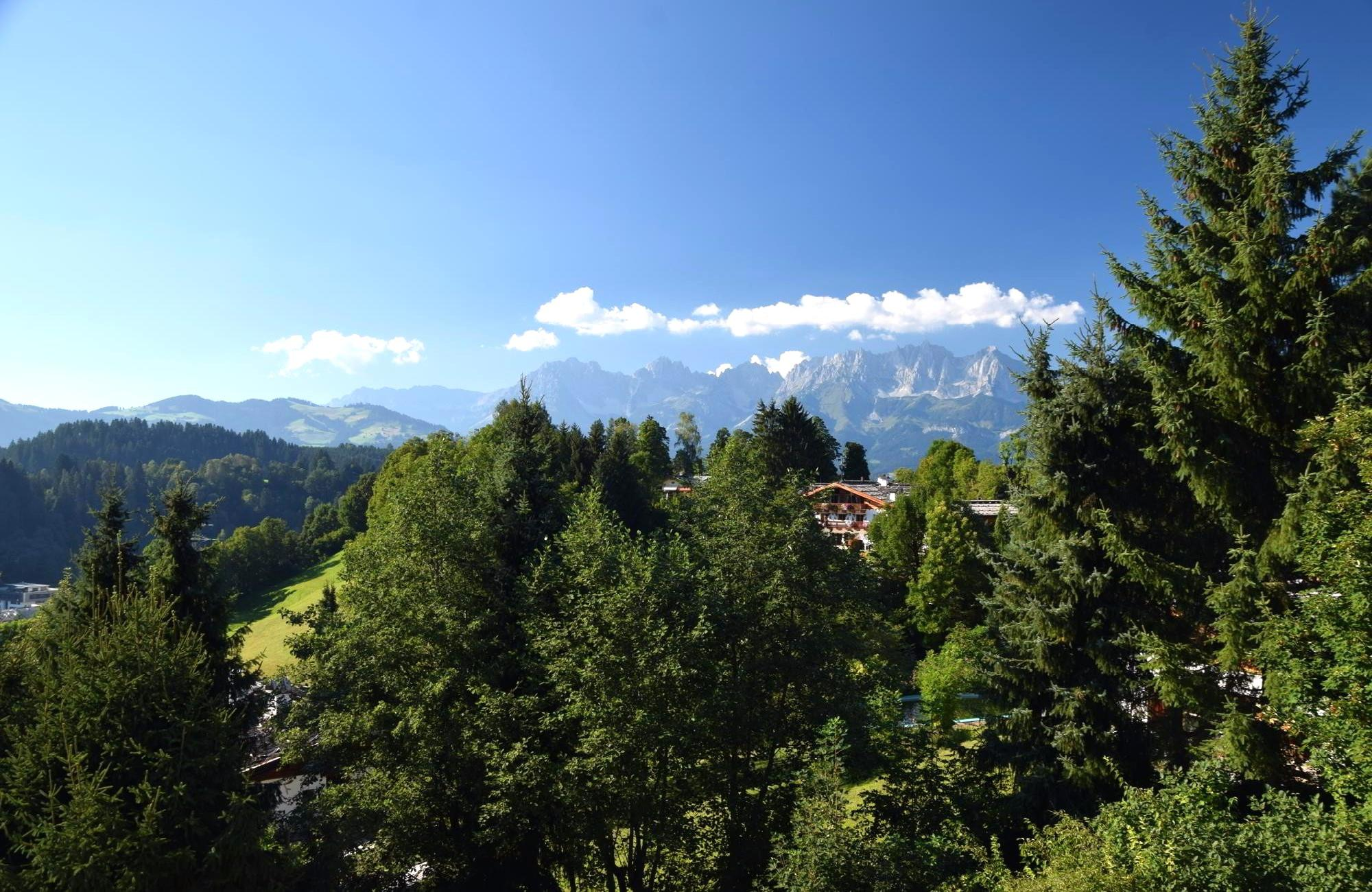 Austrian country house with secondary residence For Sale - Kitzbuehel