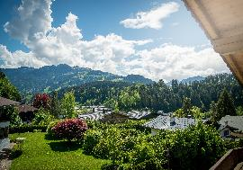 Real estate in Austria - Spacious chalet in a sunny location of Kitzbühel For Sale - Kitzbuehel - Tirol