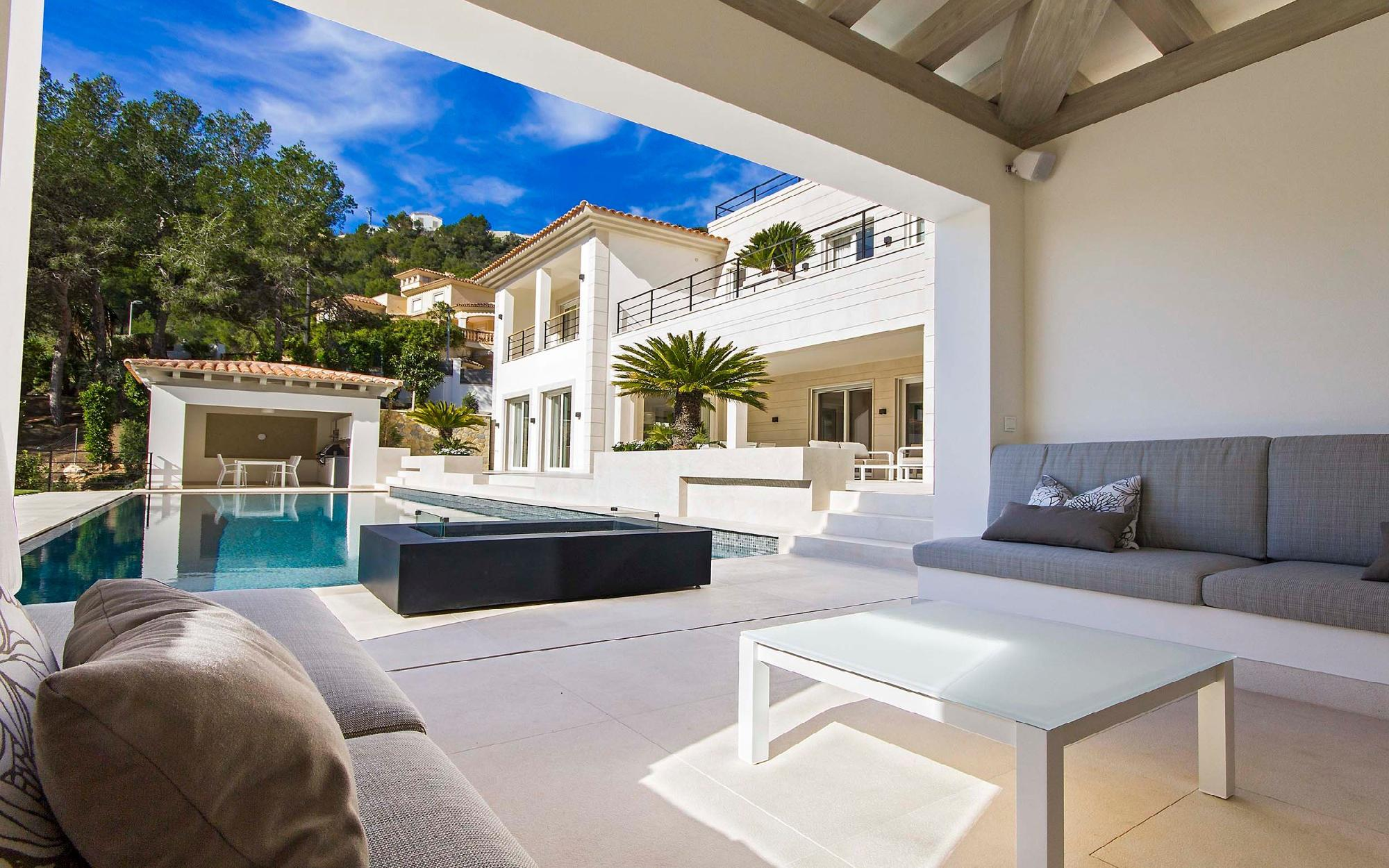 Mediterranean family villa in Mallorca for Sale