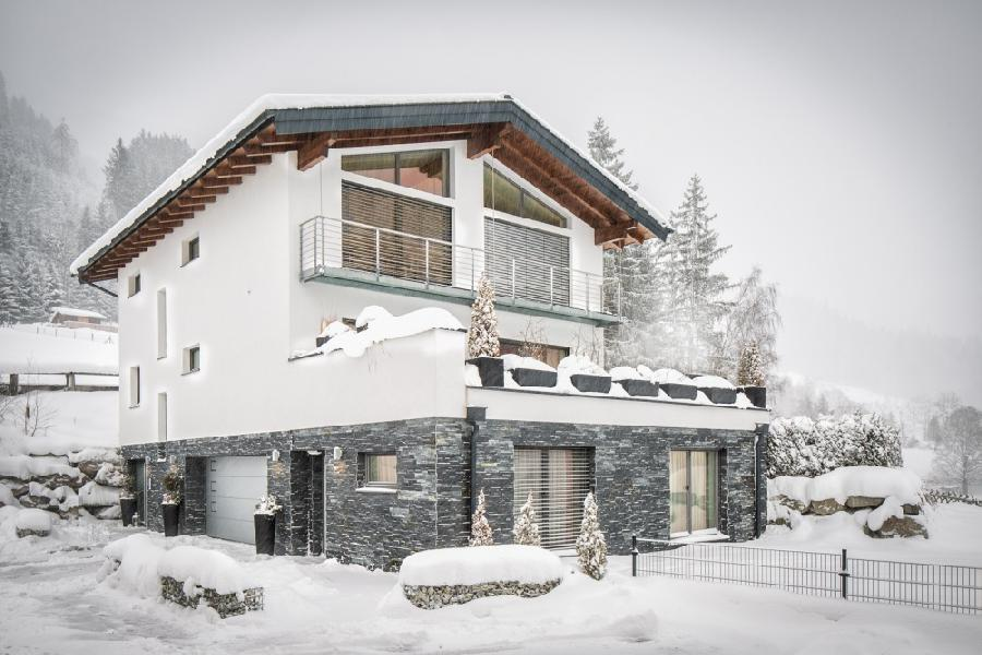 Stylish villa in Velden with panoramic views