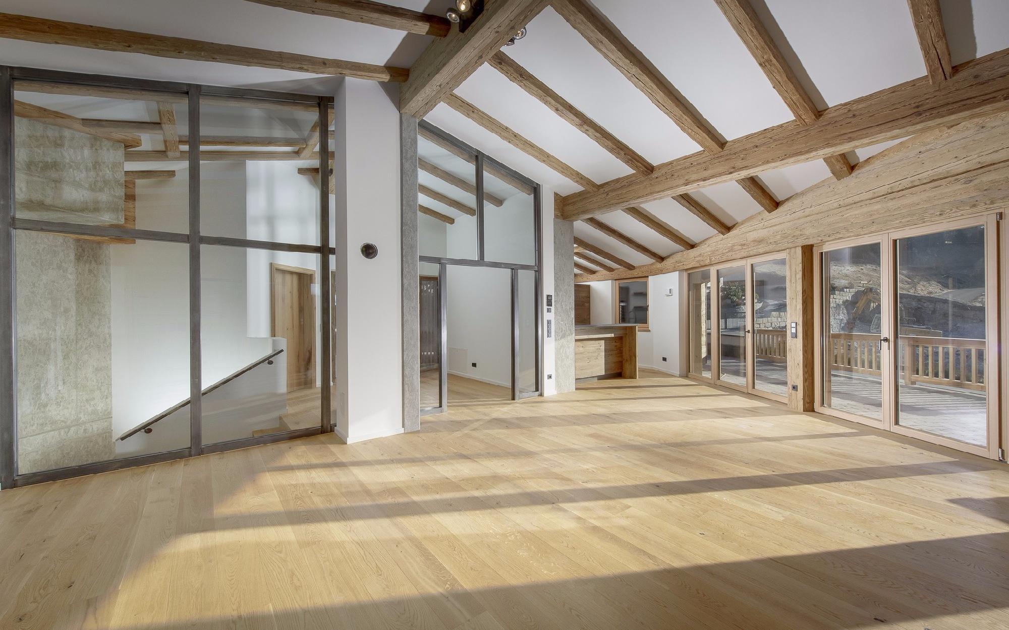Immobilien - Sonniges Neubauchalet in Kitzbühel, Kitzbuehel