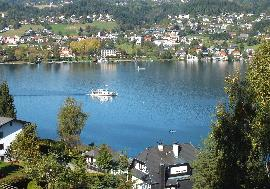 Real estate in Austria - Carinthia - Lake Millstatt - Unique property in Carinthia at the Lake Millstatt for sale