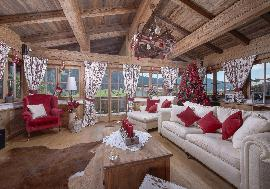 Austria - Tirol | Luxury country house in a sunny location of Going for sale