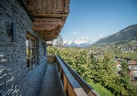Trendy design chalet in a top location in Kitzbühel, Kitzbuehel - for sell