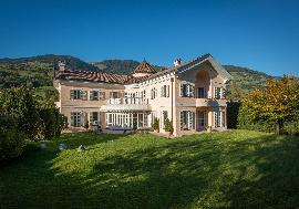 Austria - Salzburgland | Luxurious country villa in Mittersill for sale