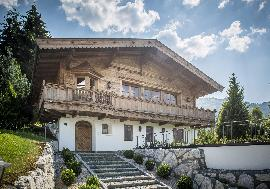 Real Estate in Austria for Skiing | Country house near the Ellmau ski slopes  for sale