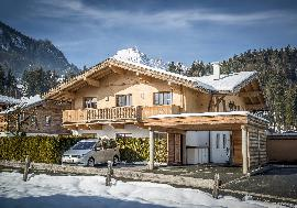 Residential Real Estate in Austria | Garden maisonette close to St. Johann for sale
