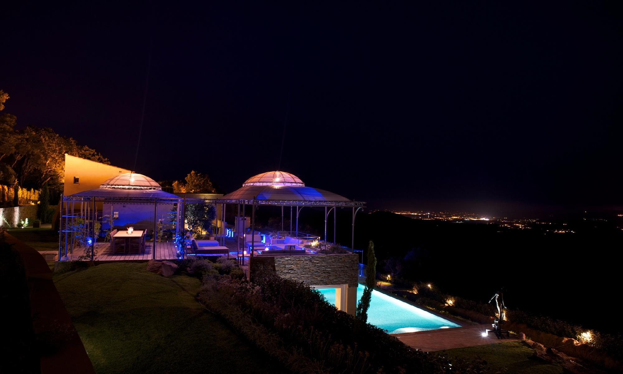 Fantastic residence in St. Tropez for Sale