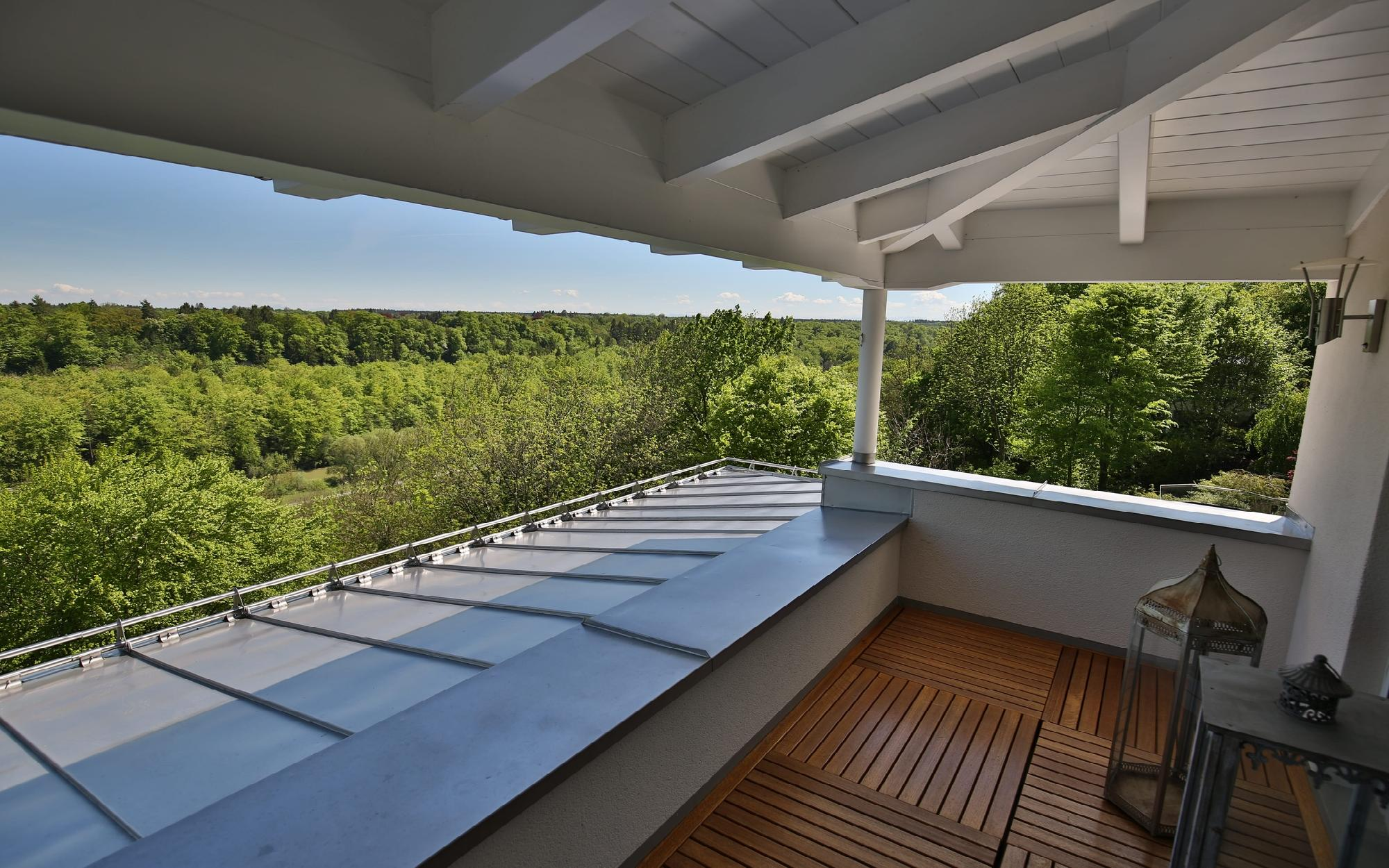 Spectacular luxury villa close to the Munich for Sale
