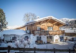 Недвижимость - Очаровательное шале в Аурахе - Китцбюэль - Аурах-бай-Китцбюэль - Тироль - Австрия