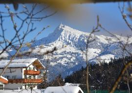 Cosy country house with an incomparable view, Kirchberg - for sell