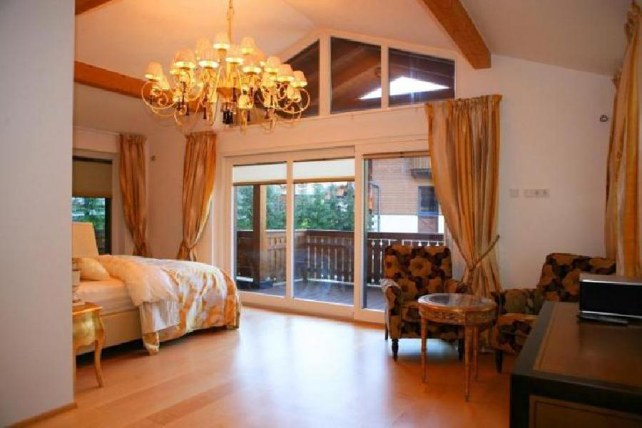 Luxury chalet in an excellent location