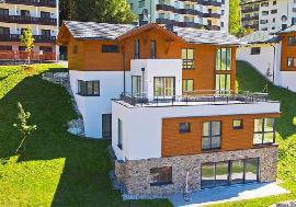 Real estate in Austria - Salzburgland - Luxury chalet in an excellent location For Sale - Bad Gastein -