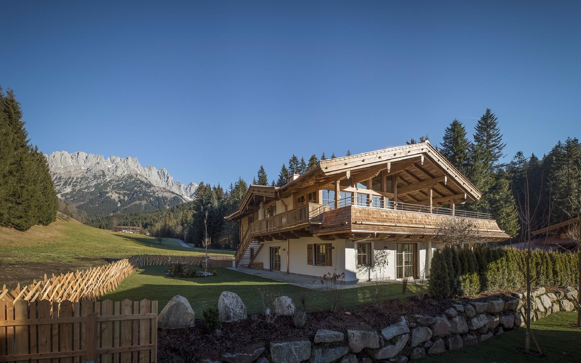 A good reason for Ellmau - Country house for Sale