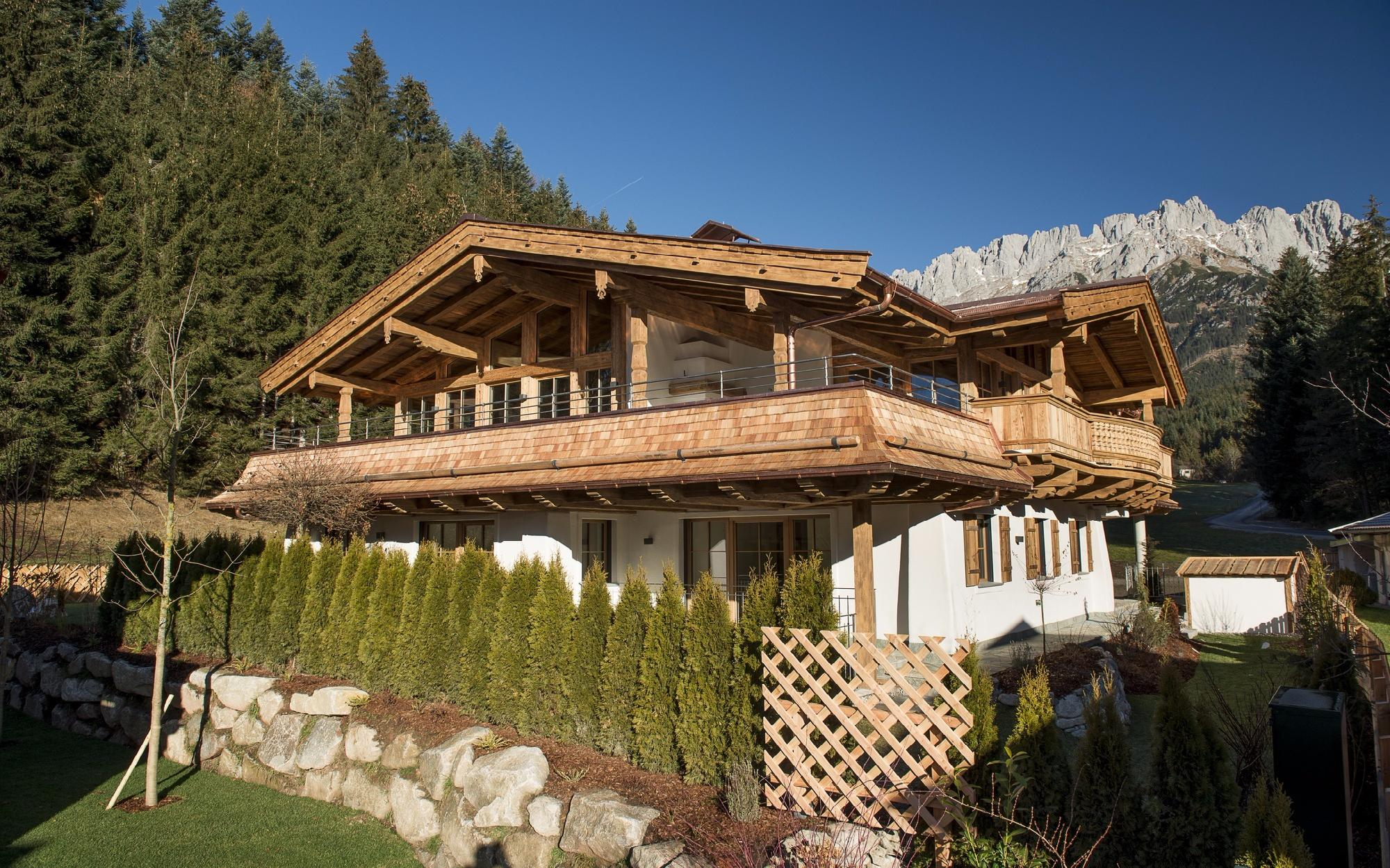 A good reason for Ellmau - Country house for Sale - Austria - Tirol