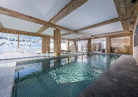 Real estate in Austria - Tirol - Great luxury estate in a dreamlike location For Sale - Reith near Kitzbuehel -