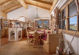 Austria - Tirol | Traditional country house near the Kitzbühel Schwarzsee for rent