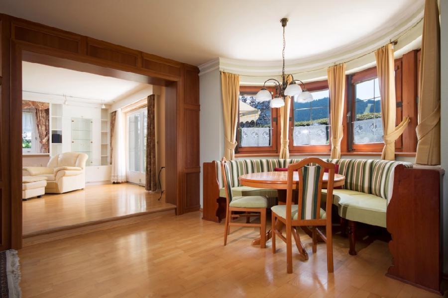 Вилла на горнолыжном курорте Австрии на продажу, Эльмау