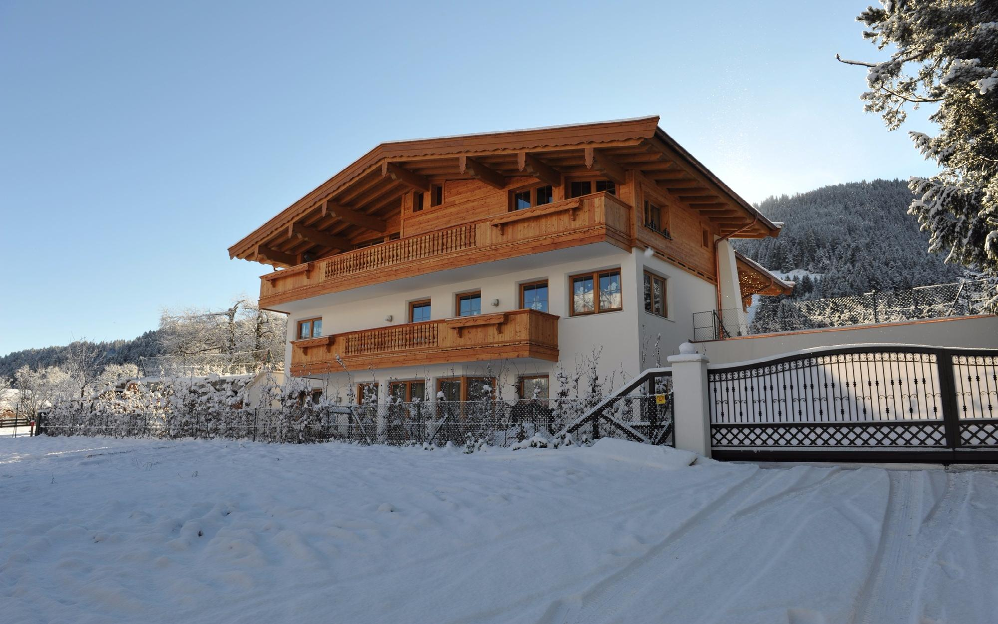 `Ski in - Ski out` House between Going & Ellmau for Sale