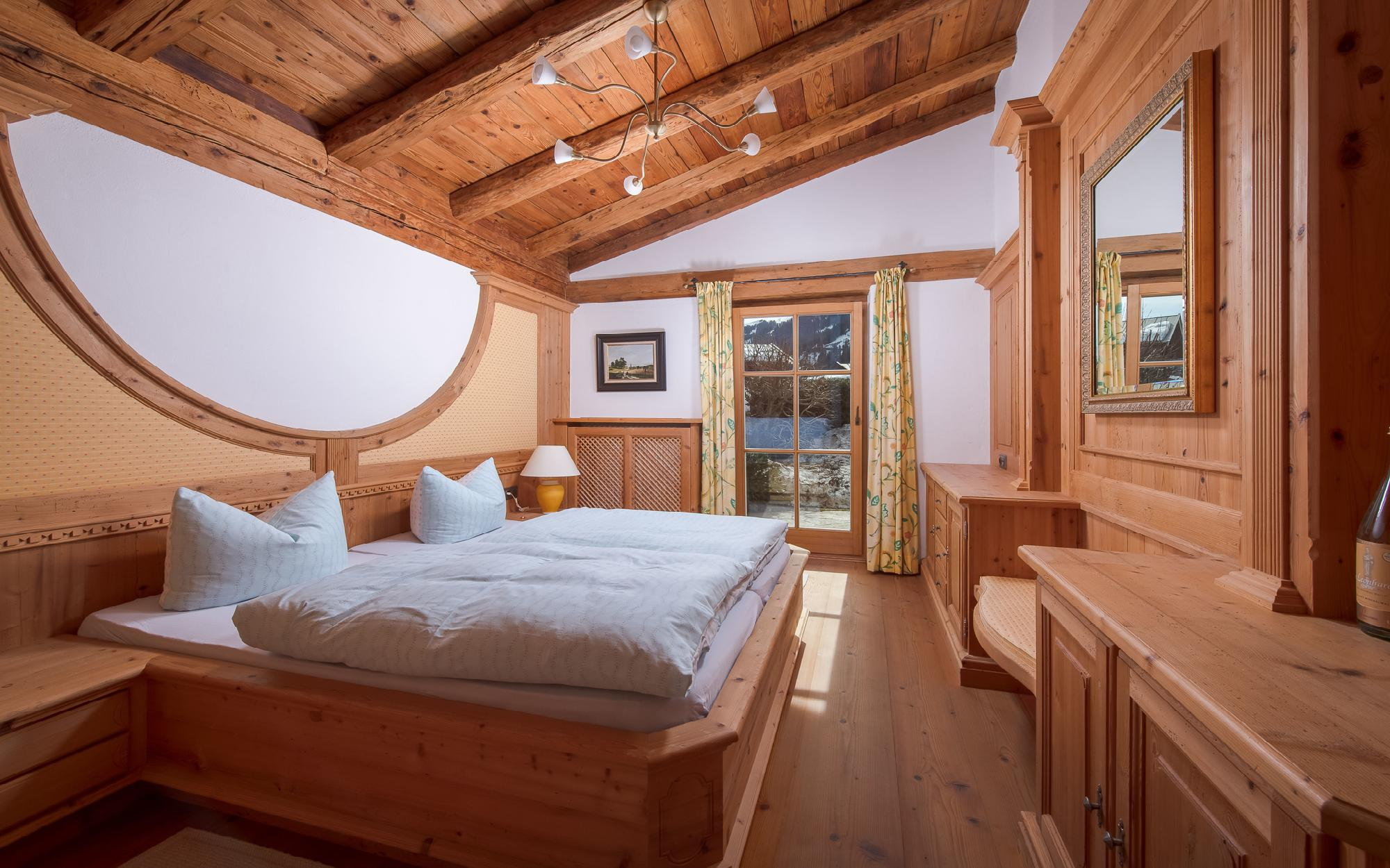Enchanting Alpine chalet in an excellent location of Kitzbühel for Sale