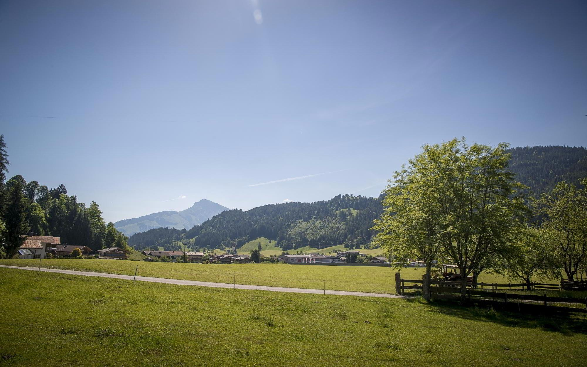 Country house in a sunny location of Going am Wilder Kaiser