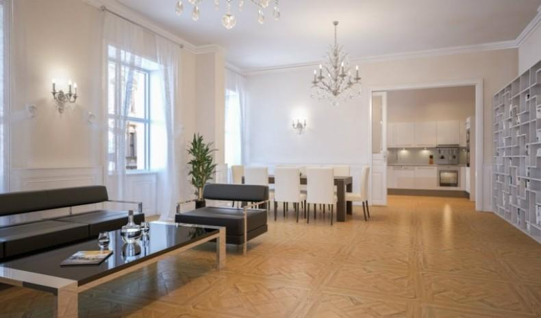 Exclusive luxurious apartment in Vienna centre For Sale - Austria - Vienna