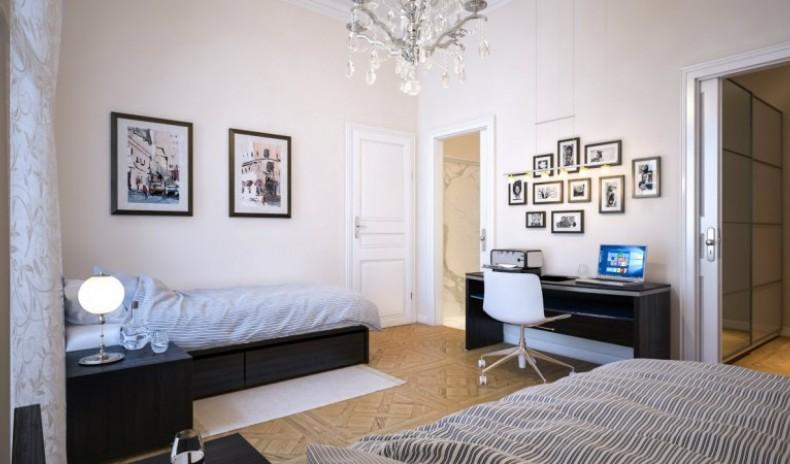 Эксклюзивная роскошная квартира в центре Вены на продажу, 1-й район (Innere Stadt)