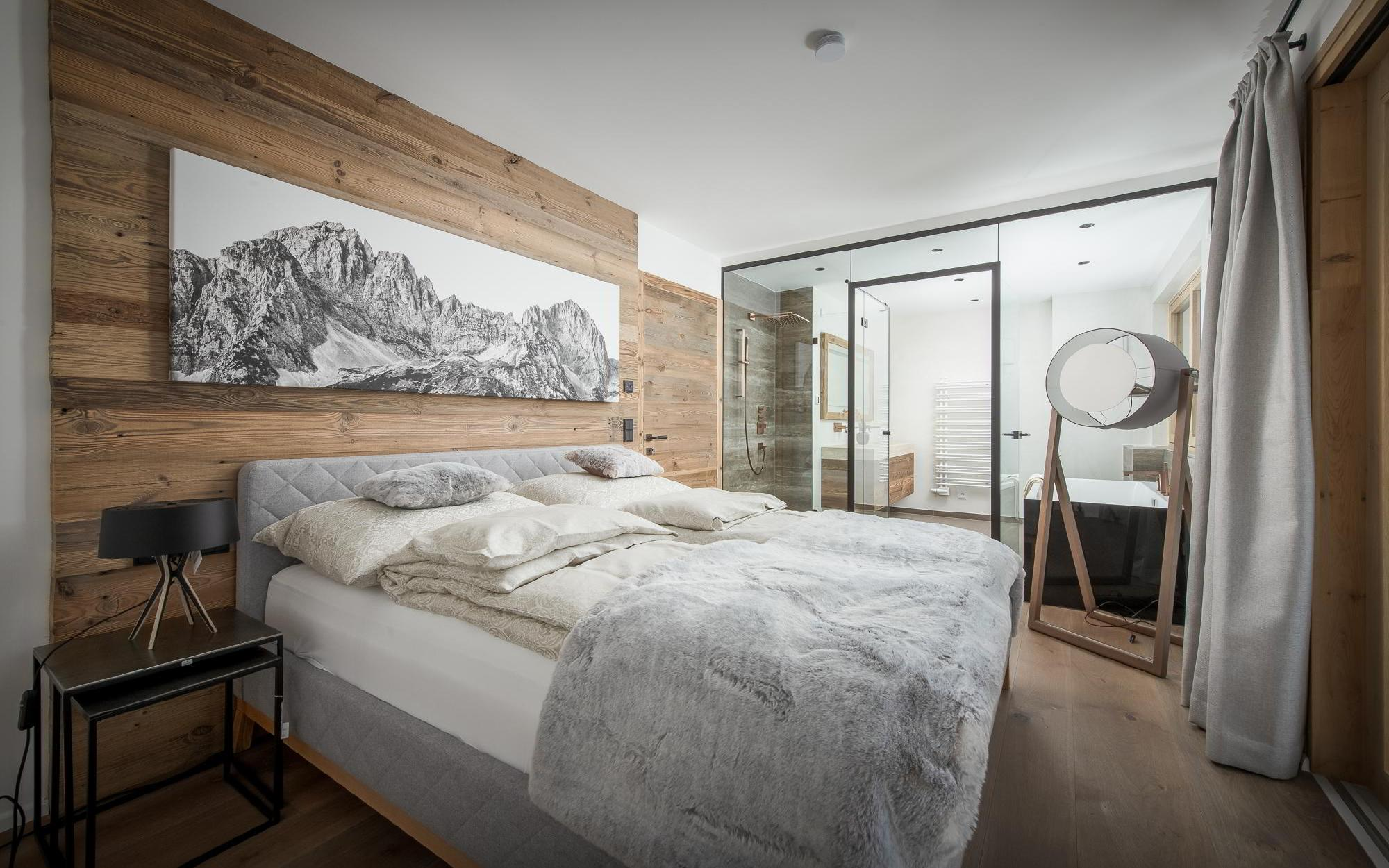Luxury residential apartments on the Kitzbühel Schwarzsee for Sale