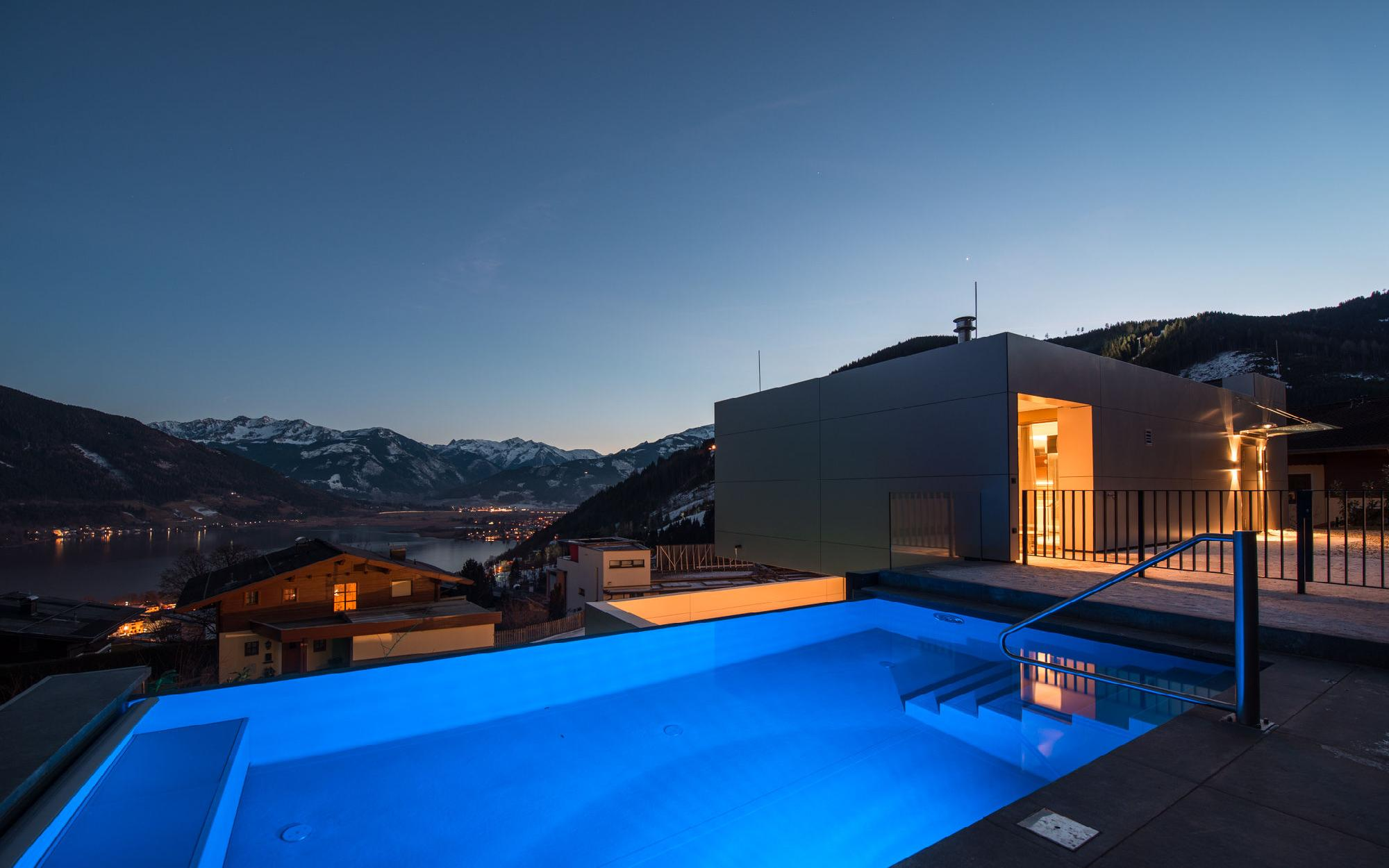 Modern designed real estate in Zell am See for Sale - Salzburgland - Austria