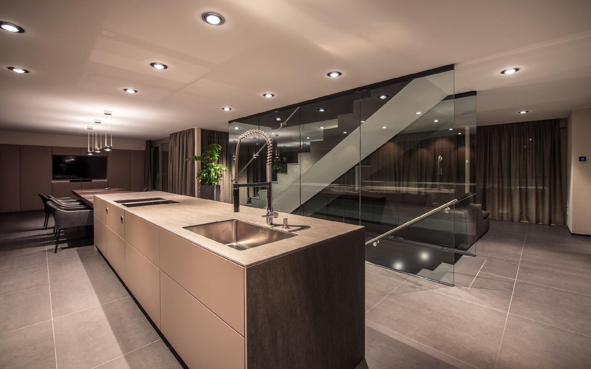 Недвижимость с современным дизайном в Целль-ам-Зее на продажу, Целль-ам-Зее